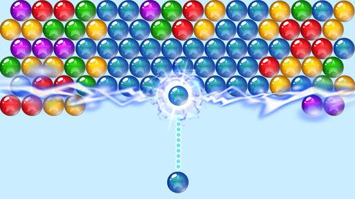 Bubble Shooter: Bubble Pet, Shoot & Pop Bubbles modiapk screenshots 1