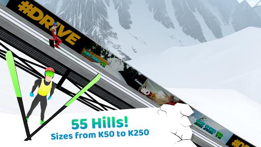 Ski Jump 2020.1.0 screenshots 8
