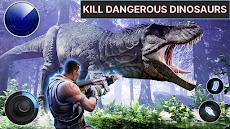 Dino Hunter - Wild Jurassic Hunting Expeditionのおすすめ画像5