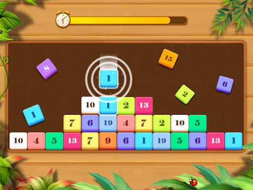 Drag n Merge: Block Puzzle  screenshots 16