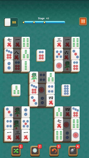 Mahjong Match Puzzle apkpoly screenshots 5
