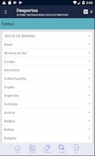 APP DO CAMBISTA 3.0.41 Mod APK Direct Download 2