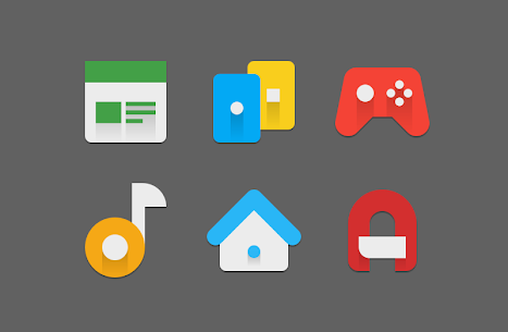MINIMALE Icon Pack MOD APK 7.6 (PATCHED) 5