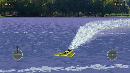 Absolute RC Boat Sim apkdebit screenshots 4