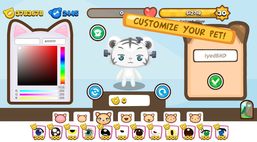 Pet Pals 0.94 screenshots 1