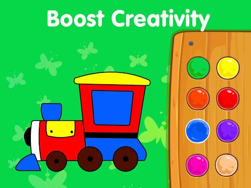 KidloLand- Nursery Rhymes, Kids Games, Baby Songs  Screenshots 4