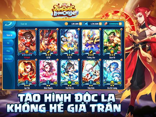 Tam Quu1ed1c Lou1ea1n Chiu1ebfn  screenshots 13