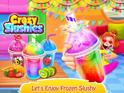 Ice Slushy Maker screenshots 8