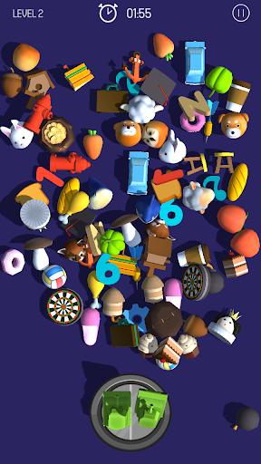 Match 3D Fun 1.1 screenshots 1