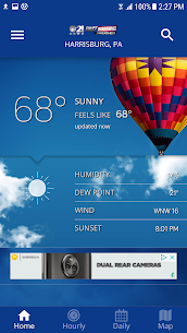 CBS 21 WX  For Pc – Free Download In Windows 7, 8, 10 And Mac 1