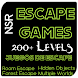Escape Games - Room Escape And 200+ Levels - Androidアプリ