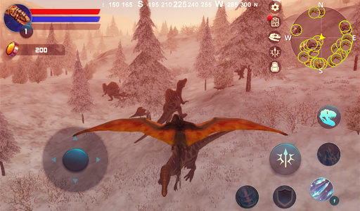 Dimorphodon Simulator 1.0.6 screenshots 14