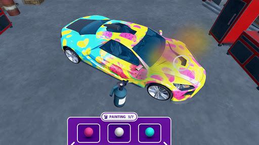 Car Maker 3D 0.9 screenshots 1