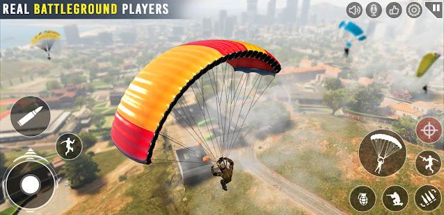 Commando Shooting Games 2021: Real FPS Free Games 21.6.3.0 Screenshots 18