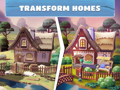 Home & Garden: Design Makeover screenshots 10