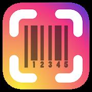 Flash QR Scanner - Fastest QRCode & Barcode Reader