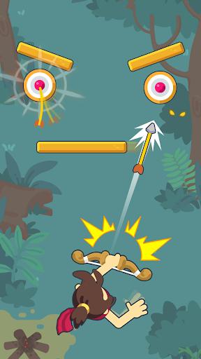 infinite arrow screenshot 2
