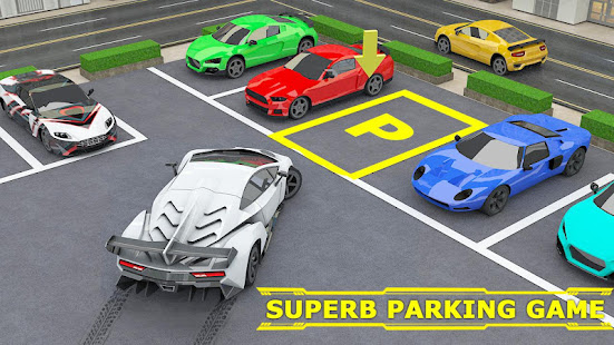 Download Real Dr Car Parking Pro 2020 For PC Windows and Mac apk screenshot 1
