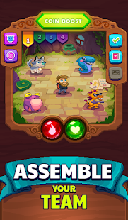 PewDiePie's Pixelings - Idle RPG Collection Game