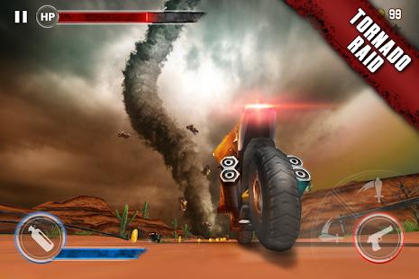 Death Moto 3 : Fighting Bike Rider Mod Apk