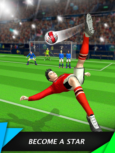 All-Star Soccer 3.2.4 screenshots 1