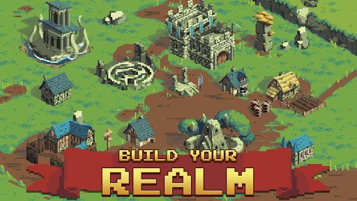 Realm Grinder 4.0.1 screenshots 2