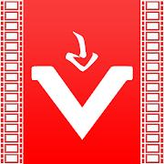 Video downloader app - social HD videos downloader