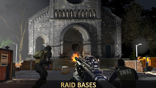 Live or Die: Zombie Survival  screenshots 8