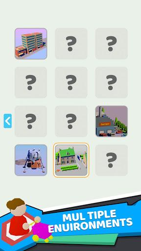 Parking Master 3D  screenshots 4
