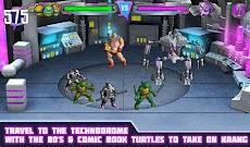 TMNT Portal Powerのおすすめ画像3