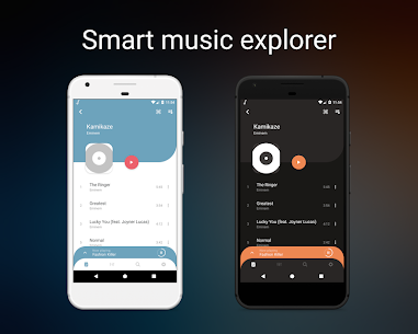 Frolomuse MP3 Player MOD APK (Premium /Paid Unlocked) Download 2