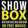 Showbox movies hd free movies app apk icon