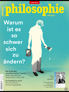 Philosophie Magazin 4.3.11 Android Mod + APK + Data 3