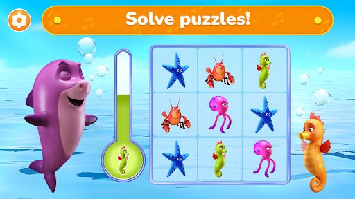 LooLoo Kids World: Learning Fun Games for Toddlers  screenshots 3