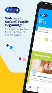 Enfamil Family Beginnings® Apk 1