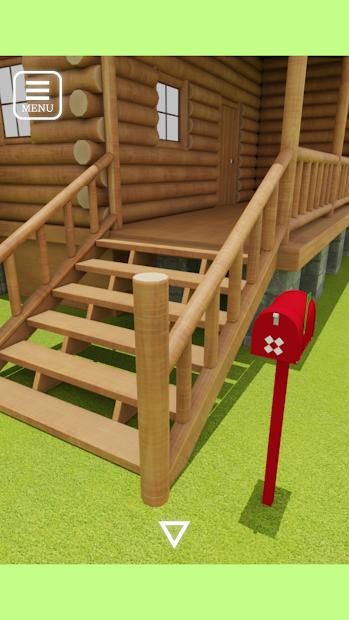 脱出ゲームグランピング screenshot 4