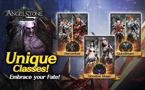 Angel Stone RPG 5