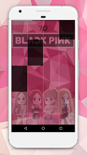 Blackpink - Piano Tiles 3.0 Screenshots 2