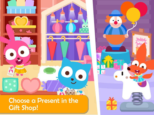 Papo Town: Mall 1.1.3 screenshots 15