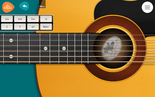 Gitarre + (Guitar) Screenshot