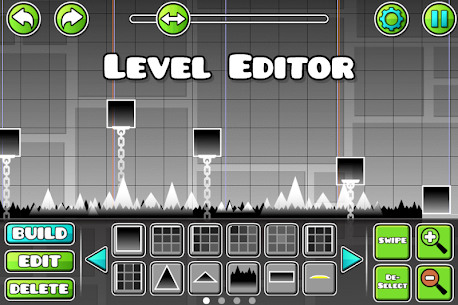 Geometry Dash MOD Menu APK (Unlimited Everything) – Updated 2021 5