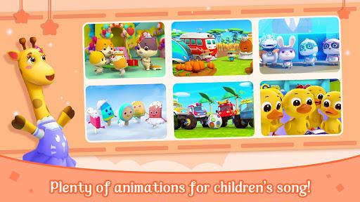 Baby Panda's Playhouse screenshots 9