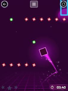 Astrogon – Creative space arcade Mod Apk (Unlimited Stars) 10