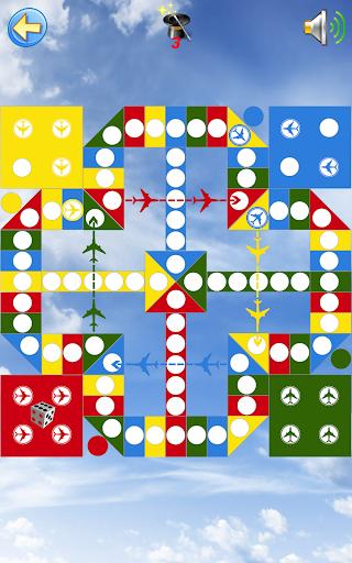 Aeroplane Chess 1.4 screenshots 1