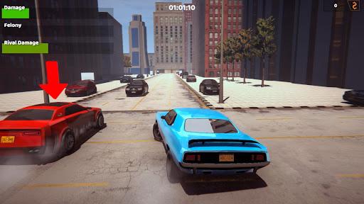 City Car Driving Simulator screenshots 2