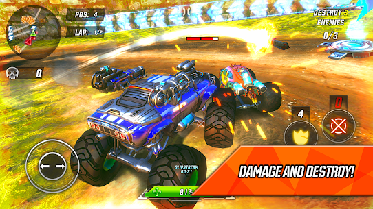 RACE Rocket Arena Car Extreme Apk, RACE Rocket Arena Car Extreme Apk Download, NEW 2021* 4