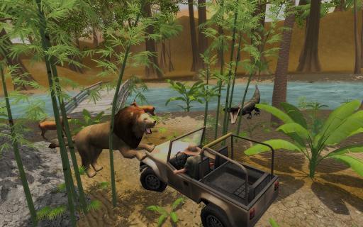 4x4 Safari: Online Evolution 20.10.1 screenshots 16