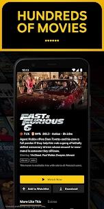 Peacock TV – Stream TV, Movies, Live Sports & More 3