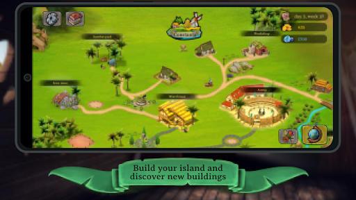 Elly and the Ruby Atlas u2013 FREE Pirate Games Apkfinish screenshots 6