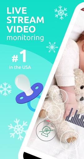 Annie Baby Monitor: Video Audio Nanny Cam 3G WiFi 3.12.1+master.c9ab675da Screenshots 1